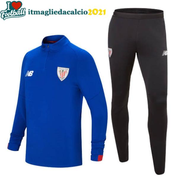 set completo felpa Athletic Bilbao 2020