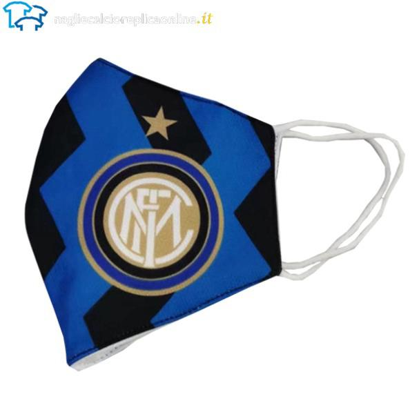 mascherina Inter Milano