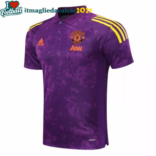 polo Manchester United 2021