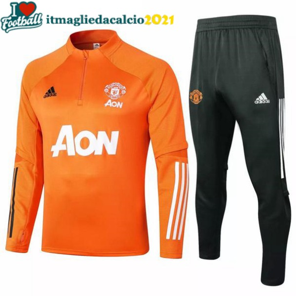 Giacca completo Manchester United 2020-2021