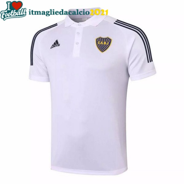 nuova polo Boca Juniors 2020-2021
